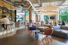 Uncommon Co-Working - Picture gallery
