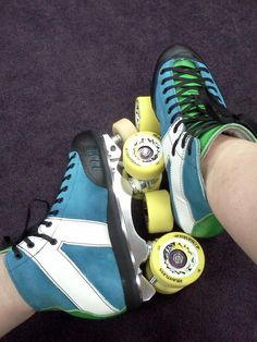 My ANTIKS! <3 Great custom job ordered by Funtastiks Skate and Snow in Mechanicsburg. Then, As the Bearing Turns in Greencastle hooked me up with different plates. <3