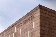 Galeria de Centro de Memória, Paz e Reconciliação / Juan Pablo Ortiz Arquitectos - 14