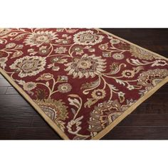 CAE-1061 - Surya | Rugs, Pillows, Wall Decor, Lighting, Accent Furniture, Throws, Bedding