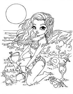 Dragon age adult colouring book