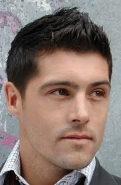 mens hairstyles for 2014 | Short haircuts for men mens hairstyles