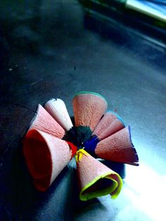 . Pencil Shavings, Tattoo Inspiration, Colored Pencils, Favorite Color, Colour, Design, Beauty, Art, Colouring Pencils