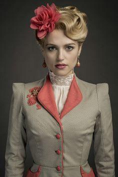 Katie Mcgrath - Dracula Promo