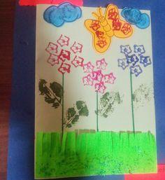 Art Craft Ideas And Bulletin Boards For Elementary Schools Kindergarten