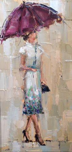 Kathryn Morris Trotter.