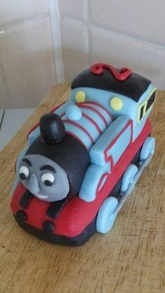 Gumpaste Thomas
