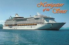 navigator of the seas - Google Search