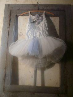 vintage balletkostuum ballet dress costume
