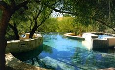 Cool Swimming Pool Pictures 2008-2015 - Pool Pictures, Swimming Pool Photos, Pool Pic, Swimming Pool Pix - Poolandspa.com