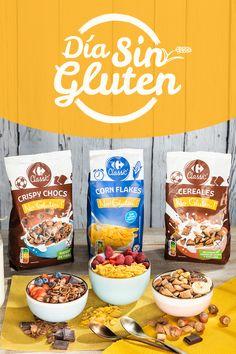 Sin Gluten, Acai Bowl, Breakfast, Food, Gluten Free, Acai Berry Bowl, Breakfast Cafe, Glutenfree, Essen