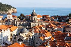 Dubrovnik - The Most Beautiful Summer Destination In The World (10 Images)