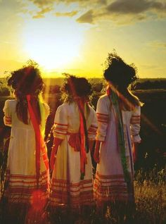 Sunrise in Ukraine. Ukrainian culture, Ukrainian traditions, Ukrainian style, Ukrainian roots, Ukrainian beauty