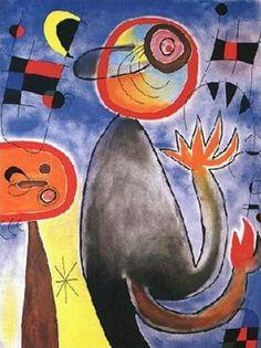 Joan-Miro-Les-echelles-en-roue-de-feu-traversent-lazur-1953 [web520]