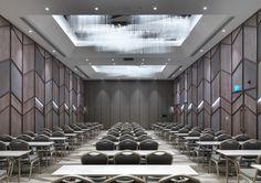 Gallery of Naz City Hotel Taksim / Metex Design Group - 17