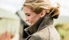 Hepburn Earth, Harris Tweed cape Fall Winter, Autumn, Harris Tweed, Cape, Earth, Couple Photos, Couples, Mantle, Couple Shots
