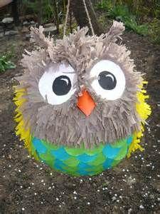 owl pinatas - - Yahoo Image Search Results