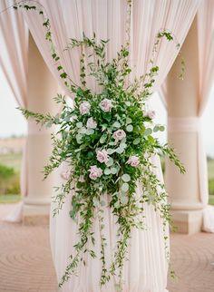 Featured Photographer: Rebecca Yale Photography; Wedding ceremony ideas.