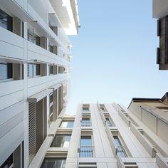 Gallery - Housing in Paris / Projectiles - 4