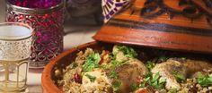 Couscous : les différents types & comment bien préparer le couscous ?