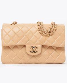 c1f2f38f1e1e 7 Best Chanel Vintage images | Vintage chanel, Bag Accessories ...