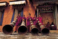 The Silk Road, China