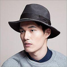 Everett Mr Kim by Eugenia Kim  258 Eugenia Kim 4fe2240fc303