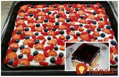 Archívy Recepty - Page 80 of 799 - To je nápad! Waffles, Tacos, Pie, Breakfast, Food, Basket, Torte, Morning Coffee, Cake