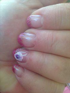 Nails, Beauty, France, Finger Nails, Ongles, Beauty Illustration, Nail, Nail Manicure