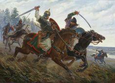 История войн в искусстве | ВКонтакте