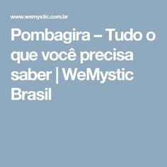 Pombagira – Tudo o que você precisa saber   WeMystic Brasil