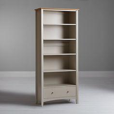 Buy John Lewis Alba Bookcase Online at johnlewis.com