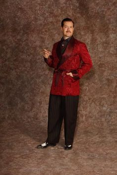 Gomez Smoking Jacket ::: The Addams Family Costume Rental Archive Costumes Nationwide Shipping Hale Center Foundation for the Arts and Education
