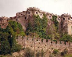 Castello Piccolomini - Balsorano #abruzzo