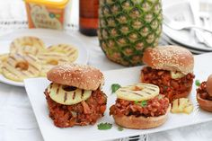 Delicious vegan recipes from Earth Balance. Have fun cooking & baking with principle. Plant-based, non-GMO, and trans fat-free. Plant-Made. Vegan Lunch Recipes, Delicious Vegan Recipes, Vegan Vegetarian, Dinner Recipes, Vegan Sandwiches, Wrap Sandwiches, Vegan Sloppy Joes, Plant Based Eating, Trans Fat
