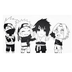 Yeh!❤️ team 7!#naruto #uzumaki #uzumakinaruto #haruno #sakura #harunosakura #uchiha #uchihasasuke #sasuke #himawari #boruto #sarada #anime #sasusaku #narusaku #animegirl #eruzasakaretto #namikaze #natsudragneel #lucyheartfilia #grayfullbuster #gaara #mitsuki #minatonamikaze  #konoha #kishina #kibainuzuka #fairlytale #akatsuki