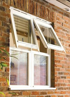 Magnet Trade timber windows have an unrivalled reputation in the trade. Our Stormsure collection have extra choice in design and features. Timber Windows, Wooden Windows, Windows And Doors, Victorian Windows, Joinery, Home Projects, Shed, Sweet Home, New Homes