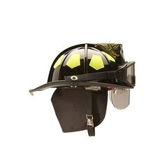 Bullard: Traditional Fire Helmet, NFPA The Bullard Firedome® UST6 provides classic traditional style in a more affordable, easy-to-maintain helmet.
