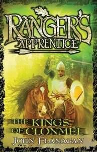 AU book cover: The Kings of Clonmel.  Image Search Results for Australian Ranger's Apprentice all