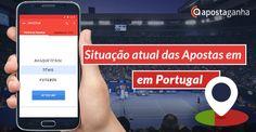 Situação Atual das Apostas Desportivas em Portugal | Apostas e Prognosticos