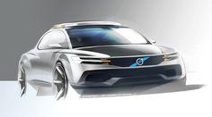 Volvo - David Schneider