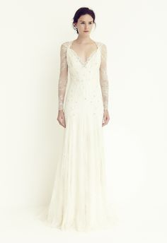 Bridal Classics - Jenny Packham