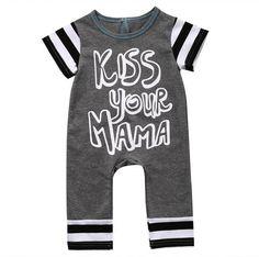 Kiss Your Mama 💘