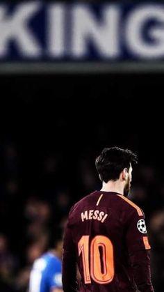 Messi Chelsea