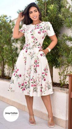 1940s Fashion Dresses, 98, Ideias Fashion, Stylish Dresses, Productivity, Texture