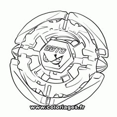 pegasus beyblade colouring pages for boys | japanese anime ... - Beyblade Printable Coloring Pages