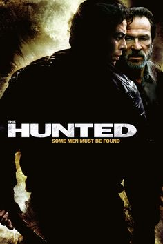 Watch The Hunted 2003 Full Movie Online Free