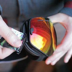 e41b76f17c 40 Best Custom Goggles images