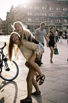 best, bike, boho, city, cute, fashion, friends, goals, indie, inspiration, laugh, love, people, photography, piggyback, smile, soul, sunset