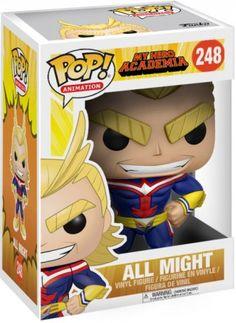 Funko Pop Anime, Anime Fnaf, Pop Action Figures, Vinyl Figures, My Hero Academia, Pop Figurine, Funko Pop Toys, Anime Wallpaper Live, Anime Merchandise